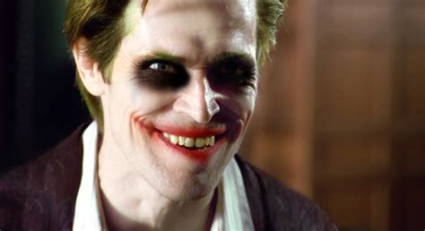 actors   play joker    joker origins