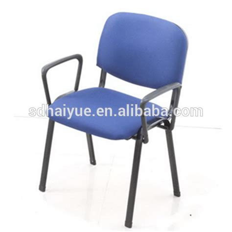office chair fabric with no wheels stackable office chair