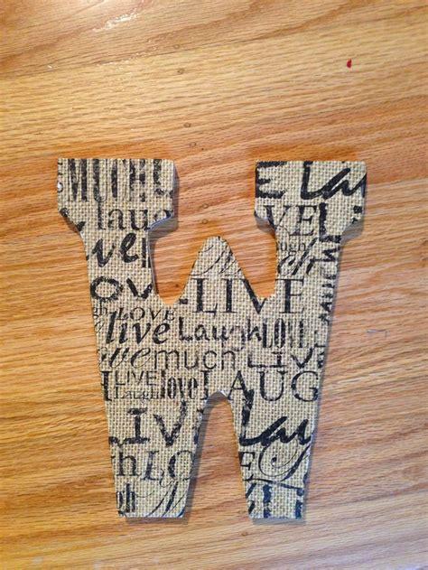 images  wooden letter art  pinterest wooden wall letters big wooden letters