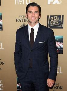 Wes Bentley Picture 50 - Premiere Screening of FX's ...
