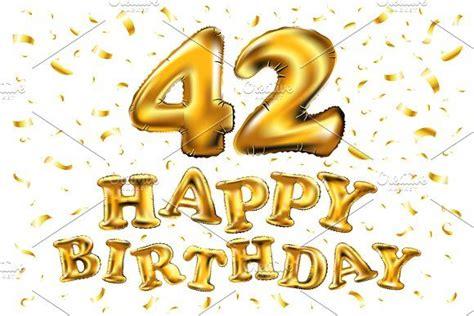 happy birthday  golden balloon happy  birthday
