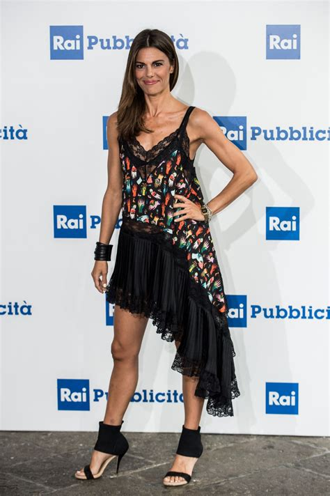 Her birthday, what she did before fame, her family life, fun trivia facts, popularity rankings, and more. Bianca Guaccero - RAI Italian National Television Network ...