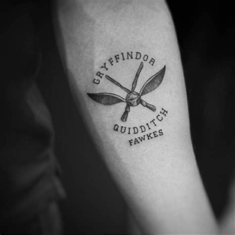 top  des idees tatouage sur le theme dharry potter