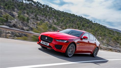 2020 jaguar xe review drive review the 2020 jaguar xe puts gravity on hold