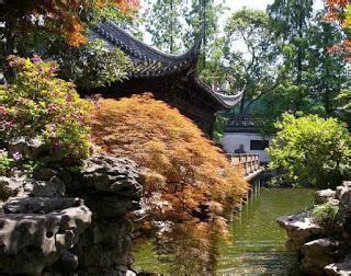 Der Garten Gedicht by Der Garten Des Herrn Ming Der Liebe Gedicht