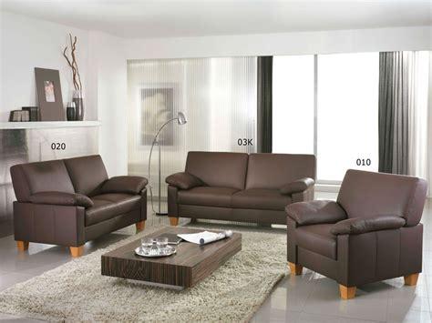 Ewald Schillig Florenz Sofa 3-teilig Sofagarnitur 3 Sitzer