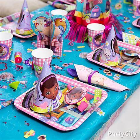 Doc Mcstuffins Decorations - doc mcstuffins ideas city