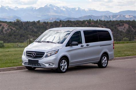 2018 Mercedesbenz Metris Passenger Van  Auto Car Update