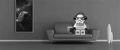 Wars Lego Stormtrooper Wallpapers Resolution 4k