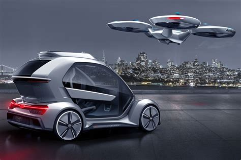 Submitted 4 years ago by deleted. Audi flying car news, pics, info | CAR Magazine