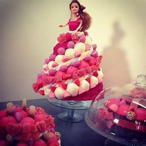Deco Bonbon Anniversaire : gateau de bonbon contes de f es candy ~ Melissatoandfro.com Idées de Décoration