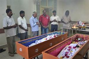 Penang volunteers lay to rest unclaimed bodies – Citizen ...