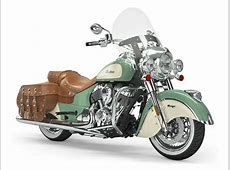 2019 Indian Chief® Vintage ABS Motorcycles Ferndale