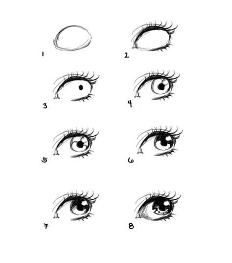 disegni di occhi facili idea disegni facili come disegnare gli occhi