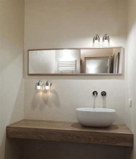 Small Bathroom Wall Lights by Small Clear Frosted Wall Light