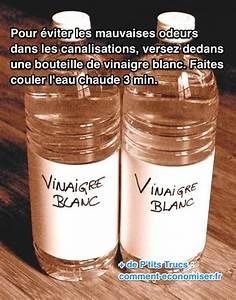 Marc De Café Canalisation : le truc efficace pour chasser les mauvaises odeurs de ~ Melissatoandfro.com Idées de Décoration