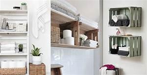 L Art De La Caisse : d tourner des caisses en bois les brindilles diy et ~ Carolinahurricanesstore.com Idées de Décoration