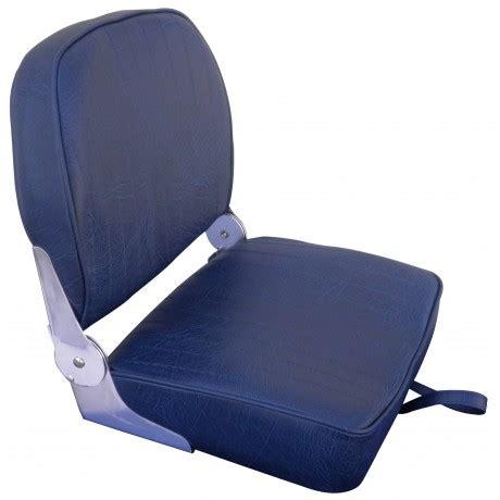 siege rabattable siège fauteuil pilotage pour bateau vedette ou semi rigide