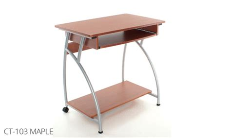 sur la table groupon table pour ordinateur portable groupon