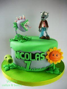 julians  birthday party ideas images zombie