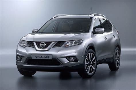 car nissan 2016 2016 nissan qashqai pictures information and specs