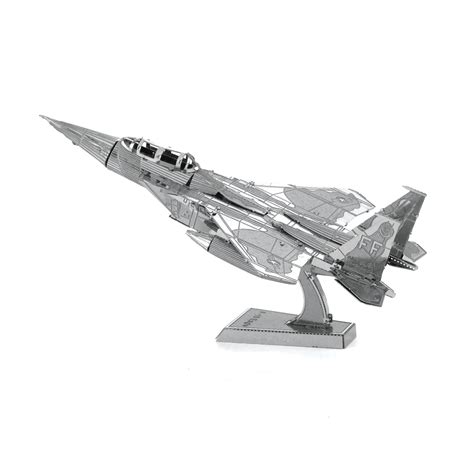Metal Earth 3d Metal Model Diy Kits