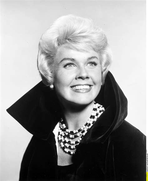 WHAT A DIFFERENCE A DAY MADE, DORIS DAY SUPERSTAR - SND Films