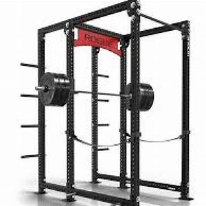Rogue R6 Power Rack Review January 2019