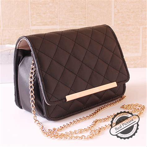 jual tas brended murah 20925tq black tas fashion tas wanita tas slempang tas terbaru tas