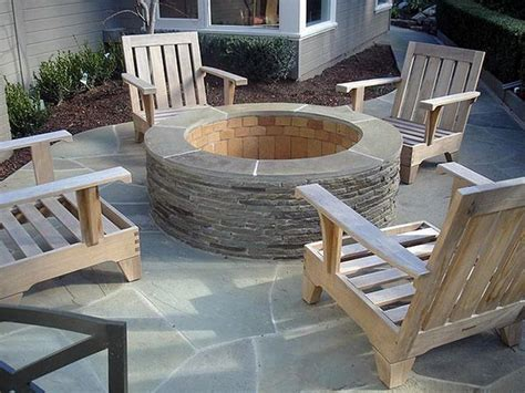 Backyard Propane Pit by 181 Best Images About Firepit On Pits
