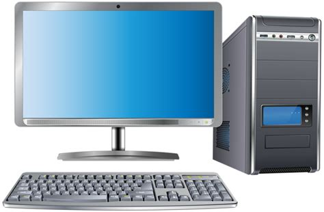 Computer Images Computer Set Transparent Png Clip Image Gallery