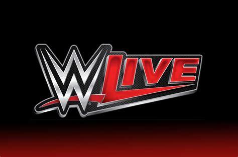 WWE Live at the Sun Center!