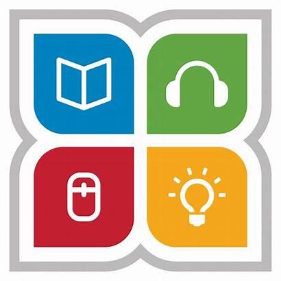 Library Branch Gwinnett County Forks Five Nld