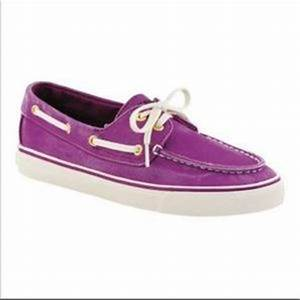 Sperry Top Sider Sperry Top Sider Pink Green Very cute