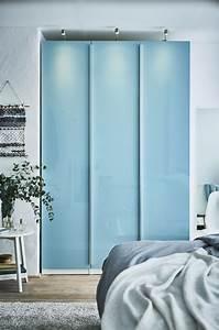 Pax Ikea Türen : ikea deutschland pax mit hochglanz t ren fardal t ren verleiht deinem schlafzimmer einen ~ Yasmunasinghe.com Haus und Dekorationen