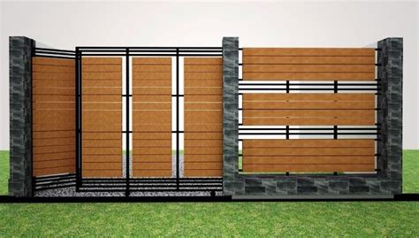 minimalist house fence design outdoor house fence design fence design wooden fence
