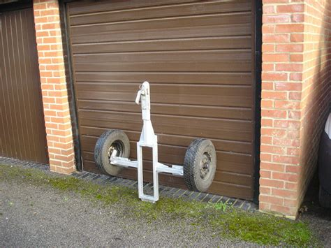 trike trailertowing dolly  wallingford oxfordshire