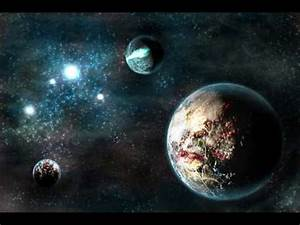 Amazing space,planets pictures - YouTube
