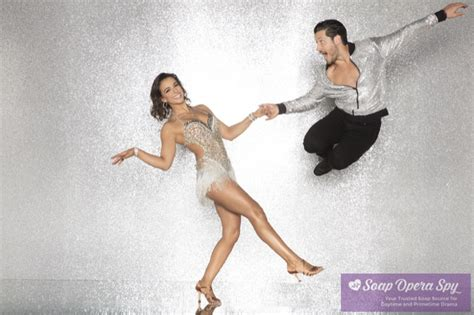 Dancing With The Stars Season 25 - See First Promotion ...