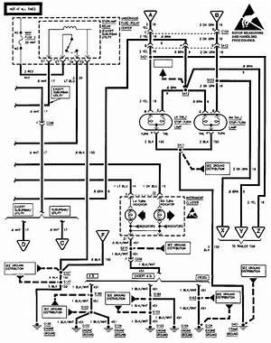 96 Tahoe Dash Wiring Diagram 25831 Netsonda Es