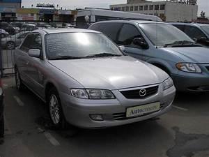 2002 Mazda 626 Specs  Engine Size 2 0  Fuel Type Diesel