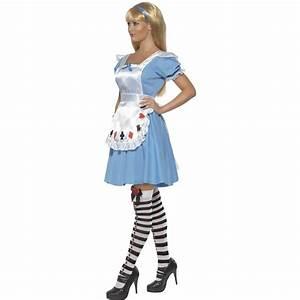 Hase Alice Im Wunderland Kostüm : alice im wunderland kost m m rchenkost m l 44 46 alice kleid m rchenkleid damenkost m 32 99 ~ Frokenaadalensverden.com Haus und Dekorationen