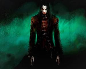 Demon Vampire Wallpaper and Background Image | 1878x1502 ...