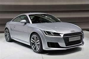 Nouvelle Audi Tt 2015 : 2015 audi tt 3eme g n ration dark cars wallpapers ~ Melissatoandfro.com Idées de Décoration