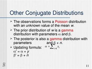 Bayesian Prior And Posterior