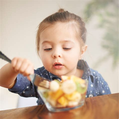 Die richtige Ernährung für schlaue Kinder Elternwissencom