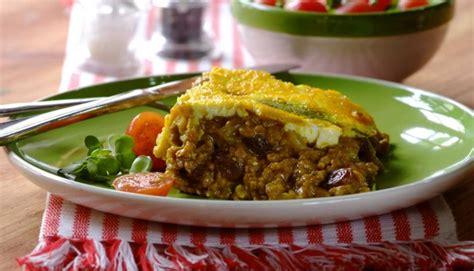 cuisine afrique du sud bobotie cuisine 39 s julie