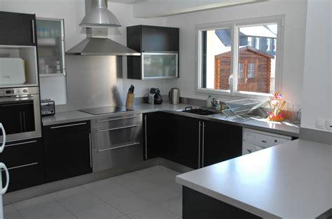 cuisine equipee pas cher cuisine équipée en l maison et mobilier d 39 intérieur
