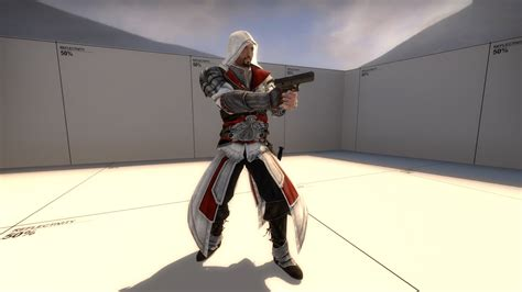 ezio auditore da firenze counter strike global offensive