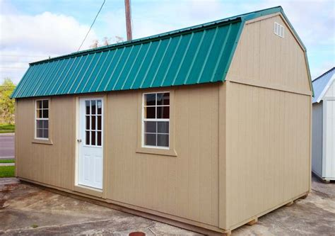 lofted barn weatherking private storage